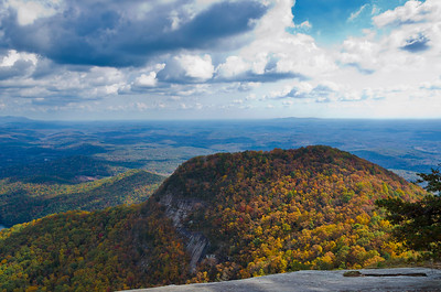 Fall at Table Rock