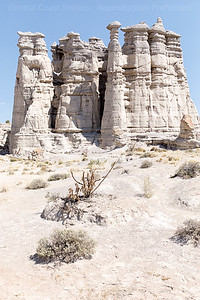 Hoodoos at the White Place 2