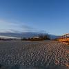 The Beach at Shark River Inlet, Belmar, NJ