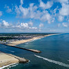 Manasquan Inlet Looking North 7/20/18