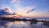 "ETC-3049  ""Sunburst Over the Lake"""