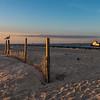 Barnegat Inlet at Sunrise 8/26/18
