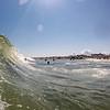 Incoming Wave, Ocean Grove, NJ
