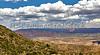 View of Mountains in Sedona Arizona