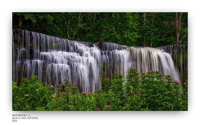 Waterfall 0.3