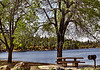 Lynx Lake Picnic area Prescott Arizona