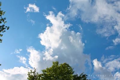 Cloud Spire