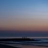 Silhouette Sunrise 5/12/16
