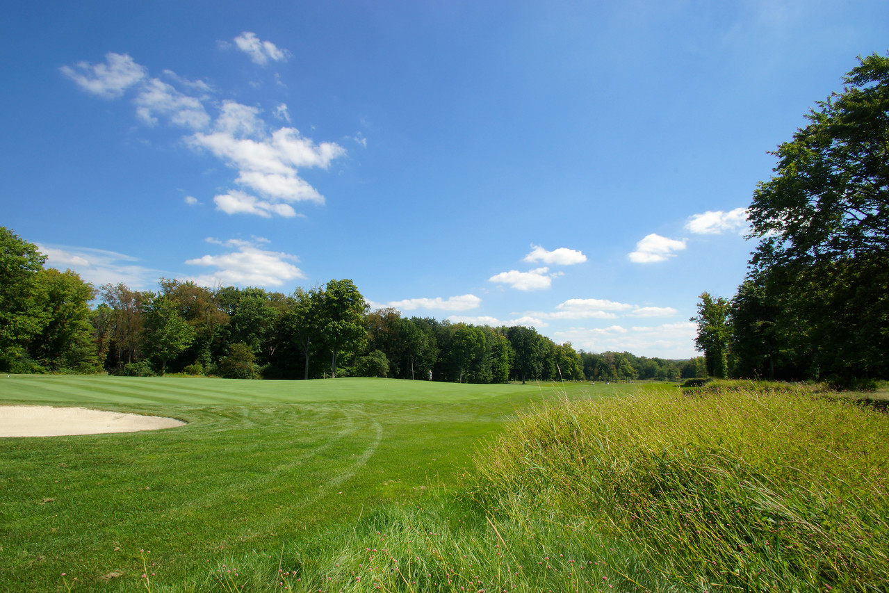 Sand Ridge Golf Course