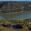 Bear Mountain Panorama 10/27/17