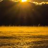 Sea Smoke Sunrise 2/14/16