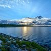 Sunrise on Manasquan Reservoir, Howell, NJ