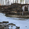 McCormicks Creek January 5, 2010