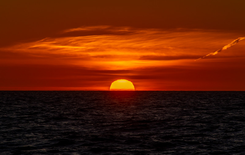 Colorful Sunrise 6/9/19