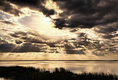 """ETC-3470  """"Heavenly Sunbeams"""""""