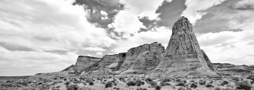 Arizona Rock Formation