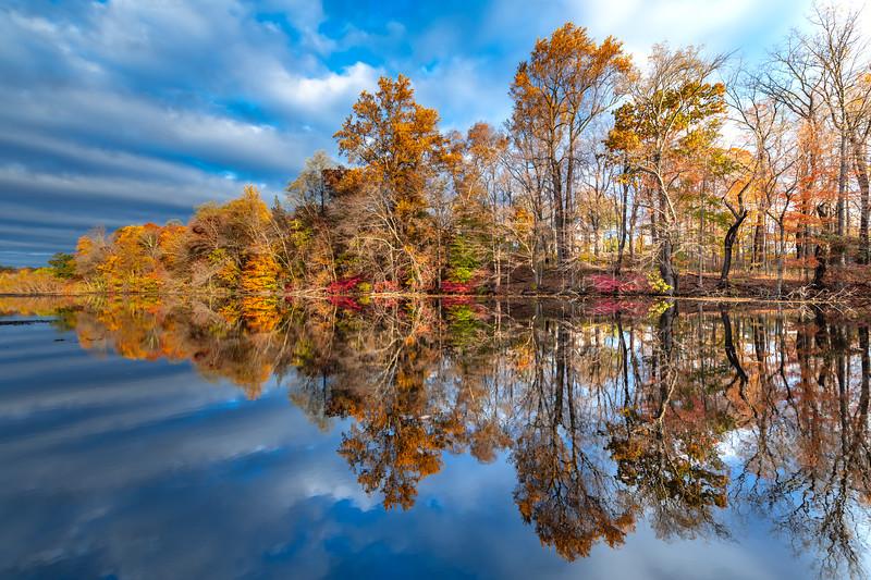 An Autumn Reflection 10/28/19