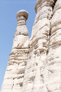 Hoodoos at The White Place 1