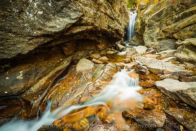 Chasm Falls #5