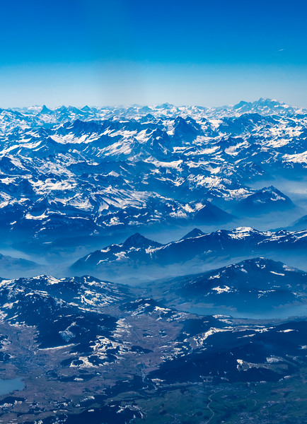 Dolomite Mountains 3/23/19