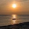 Sunrise Rowboat 5/26/16