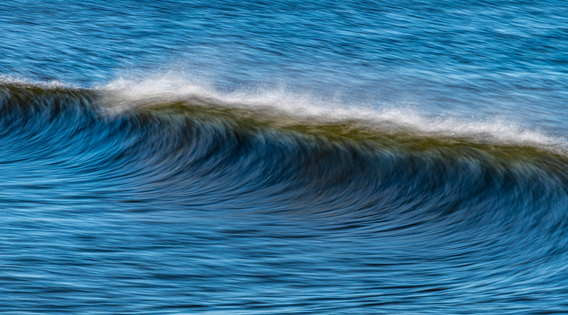 The Beauty Of Ocean Waves 11/16/20