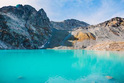 SOPHIA LAKE