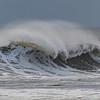 Rough Seas At Ocean Grove Beach 12/17/20