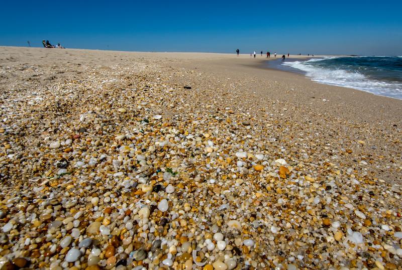 Sandy Hook Beach 4/17/16