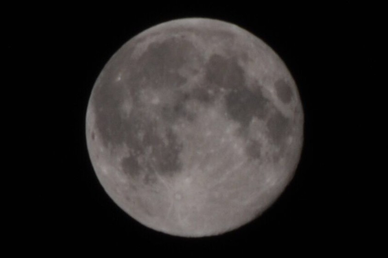 """""""What was most significant about the lunar voyage was not that men set foot on the moon but that they set eye on the earth.""""<br /> ~Norman Cousins~"""