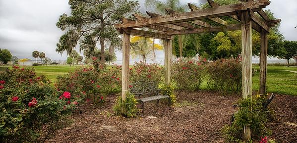 "ETC-3289  ""Secluded Garden"""