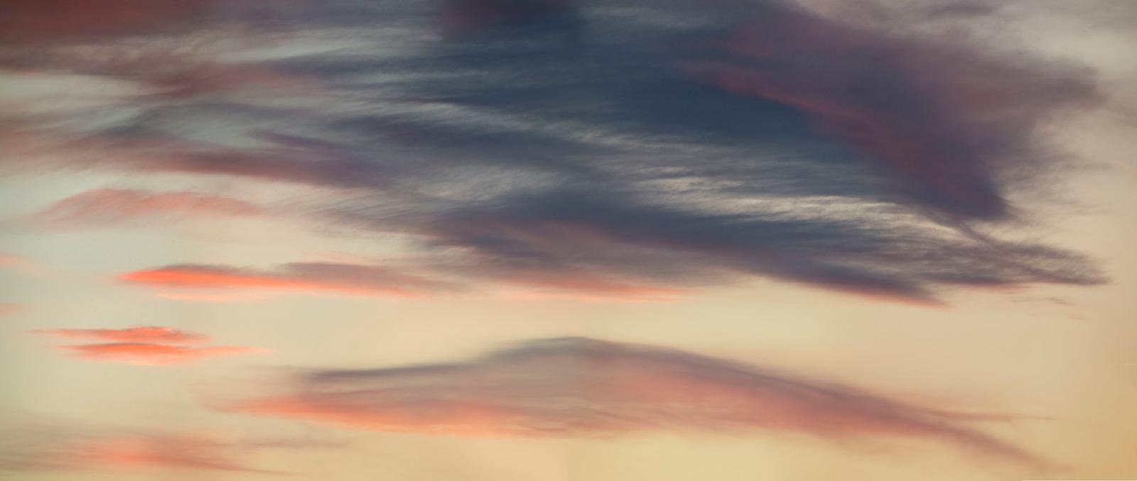 Clouds December 2014