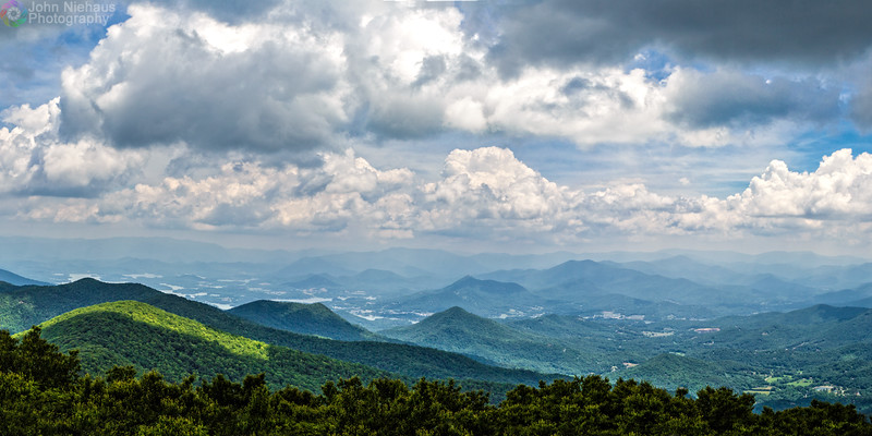 Blueridge Panorama