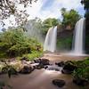 Salto dos Hermanas - Cataratas do Iguaçu - Argentina