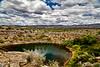 Montezuma's Well Camp Verde  Arizona