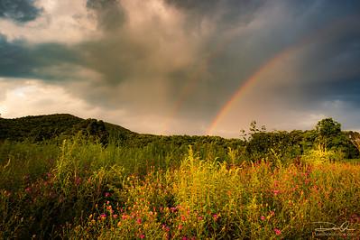 Chance Of Rainbows