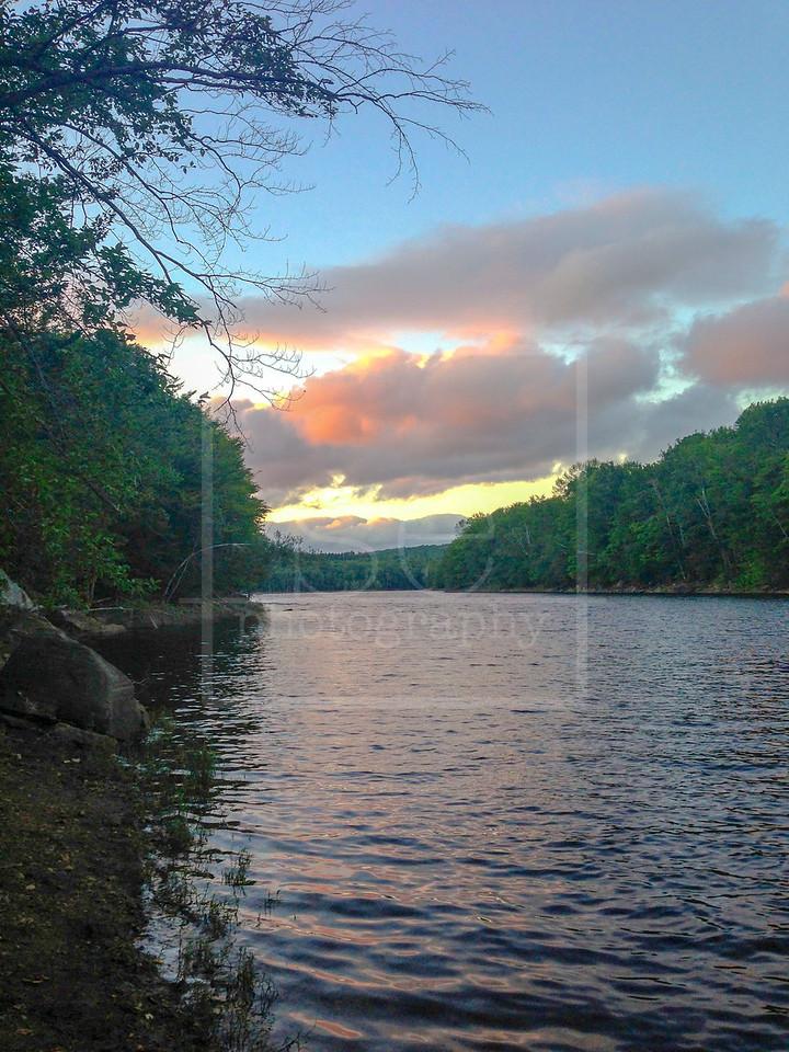 Harriman Reservoir