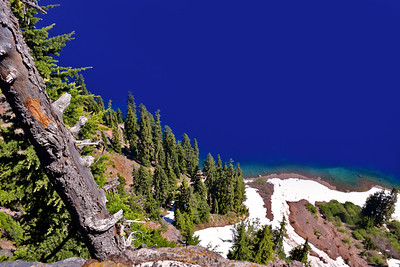 Blues for Dayz - Crater Lake