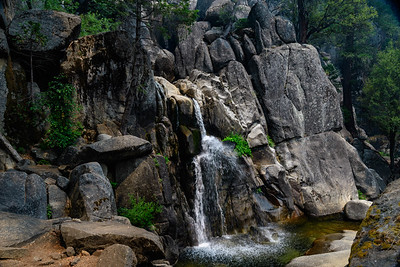 Chilnualna Falls (lower)