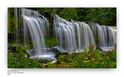 Waterfall 0.2