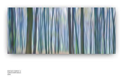 Dense Forest 0.2
