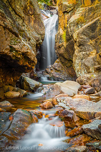 Chasm Falls #1