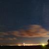 Lillgrund Wind Farm from a distance
