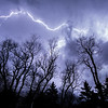 Lightning Strike 4/1/16