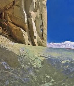 Purity - Lake Powell