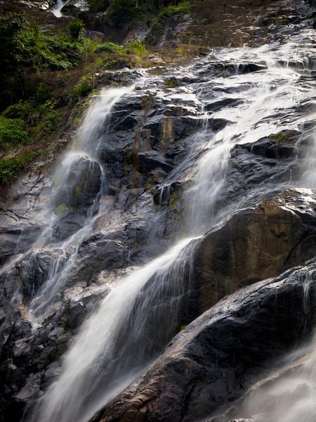 Cemerong Waterfall #2