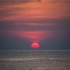 Sunrise Canvas 5/26/16