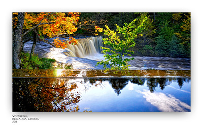 Kejla-Joa Waterfall