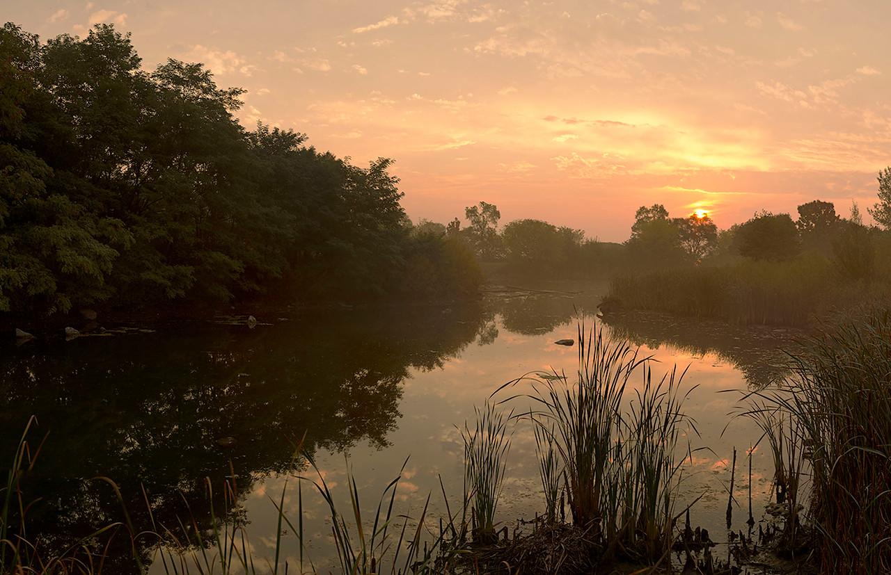 September Sunrise 2014