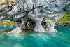 Marble Caves Abstract #1